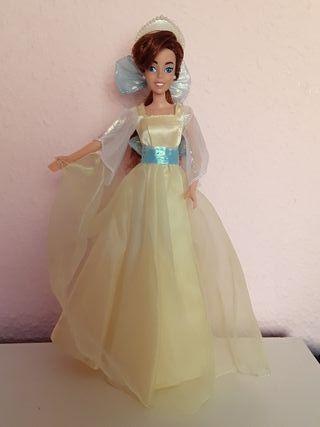 Muñeca Anastasia Galoob