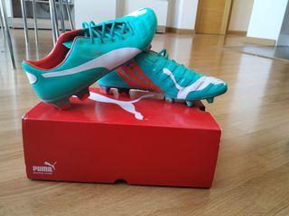 Zapatillas de fútbol puma NUEVAS