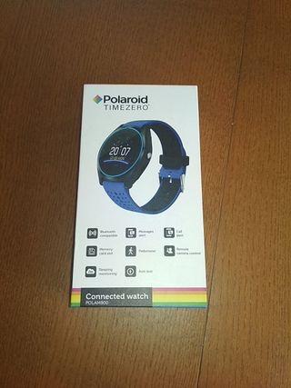 reloj con bluetooth POLAROID