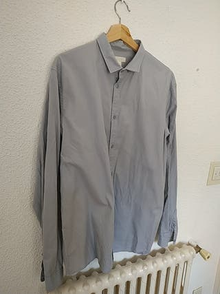 camisa COS hombre