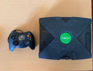 Xbox LEER!