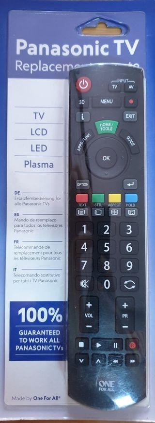 Mando Universal Panasonic