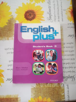 libros de texto inglés 3 ESO