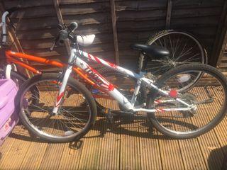 Mountain bike like New 60 or best offer