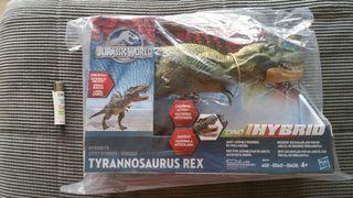 T-rex hybrid hasbro Tiranosaurio