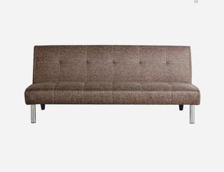 sofá cama click clack