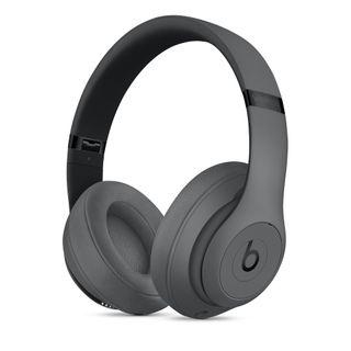 Auriculares headphones Beats Studio 3 Gris