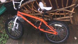 Limited edition mongoose bmx 150 or best offer