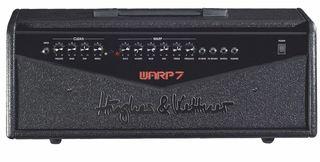 Hughes&Kettner WARP 7 Head