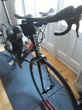 bicicleta Giant TCR carretera