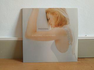 Colección LP Madonna (Disco vinilo)