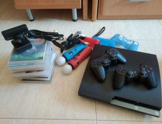 [PS3] Play Station 3 Slim