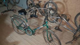 bici b vintage