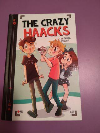 The Crazy Haacks y la cámara imposible Num 1