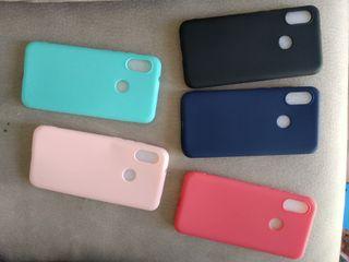 fundas móvil Xiaomi Mi a 2 Lite