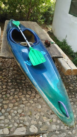 Piragua Kayak