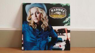 Disco Vinilo Madonna - Music