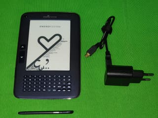 Ebook Energy - Mod. Book 4050