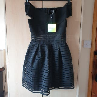 Bardot Dress. Size 10.