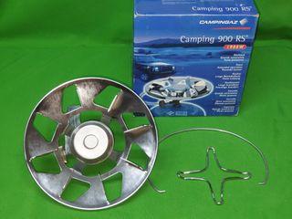 Hornillo de Camping - Campingaz 900 RS