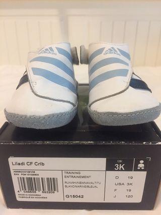 Zapatillas Adidas bebé