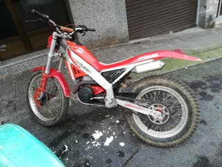 Despiece Motor Cota 311 Montesa