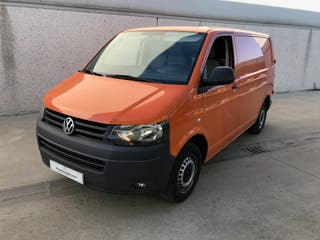 Volkswagen Transporter -T5 2013