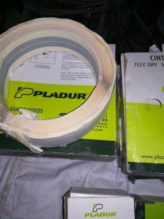 material para pladur