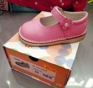 Zapatos y Botas de marca 15€