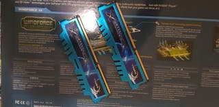 MEMORIAS RAM G.SKILL DDR3 2133 4×2 8 GB