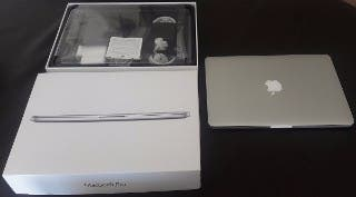 "Apple Macbook Pro Retina MF839Y/A i5/8GB/128GB/13"""