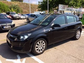 Opel Astra 2005 1.8 I 5P