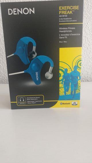 Auriculares Bluetooth Denon AH-W150