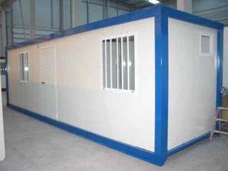 modulos prefabricados casetas