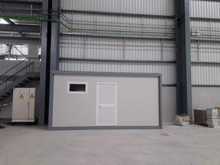 modulos prefabricados a medida