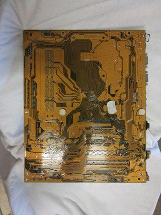 placa base Pentium