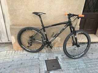 """bicicleta MMR 27'5"""" talla L"""