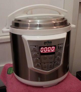 Olla robot de cocina Erika Plus
