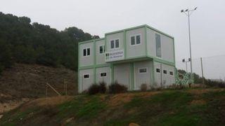 modulos de oficina casetas de obra