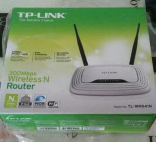Router Wi-Fi TP-Link WR841ND
