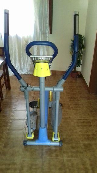máquina de sport