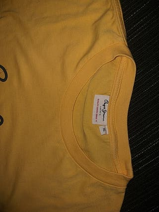 camiseta manga larga Pepe jeans