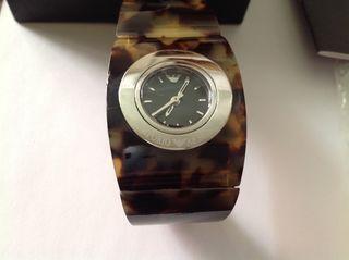 Emporio Armani, reloj. Auténtico