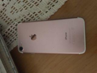 iPhone 7 rosa 125g