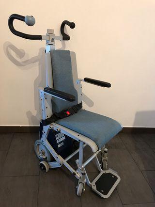 Subeescaleras S-MAX más silla X3