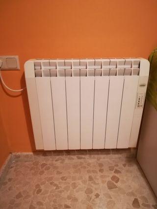 emisores térmico