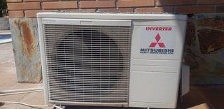 aire acondicionado 5000 frigorias