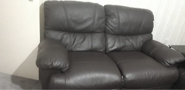 Sofa 6 sitter