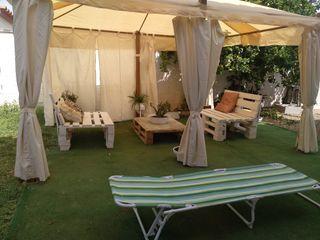 sofá chillaut jardin