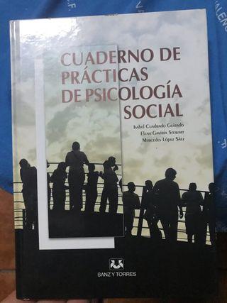 Cuaderno prácticas Psicología Social